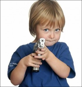 Importance of Gun Safety – Talk with Kids About Guns