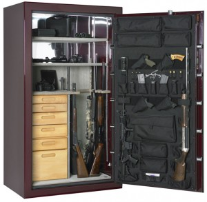 Gun Safe Buyer – How Big Should You Go?