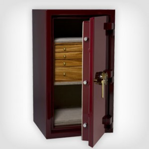 "What's the ""BEST"" Jewelry Safe?"