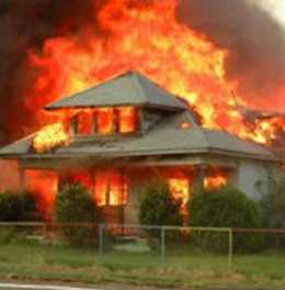 7 Most Common Causes of House Fires