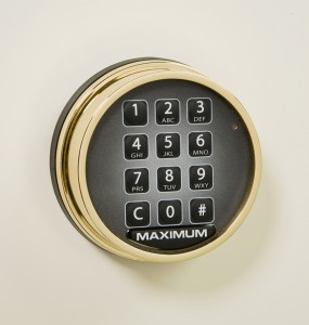 Time to Upgrade Your Home Safe to a Digital Lock?