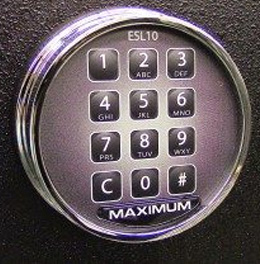 Electronic Lock Not Working? Our Safe Experts Can Help!