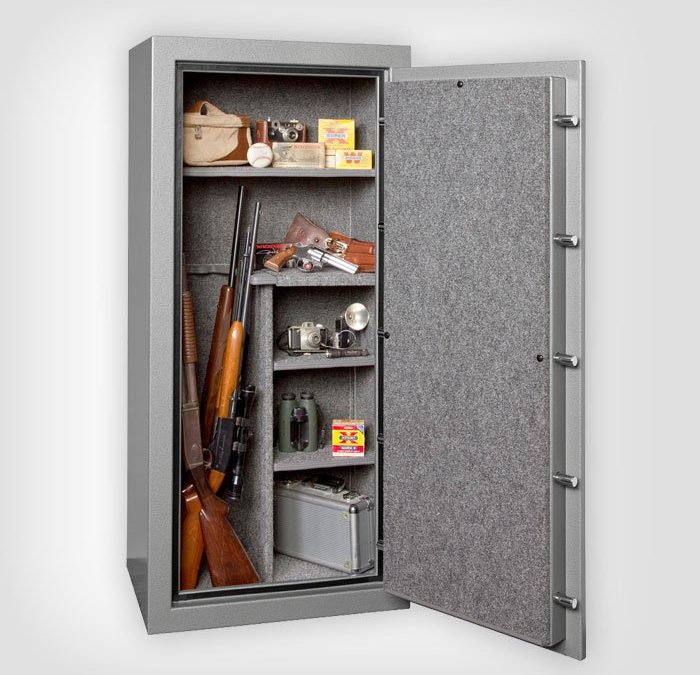 Best Gun Safes On a Budget