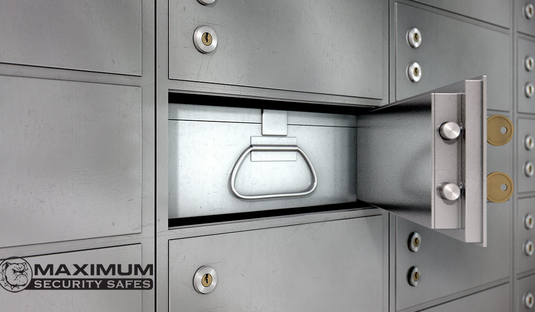 Bank Deposit Boxes, Not as Safe as You Thought!