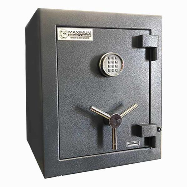 AMSEC AMVAULT CE1814 American Security UL TL-15 High Security Safe