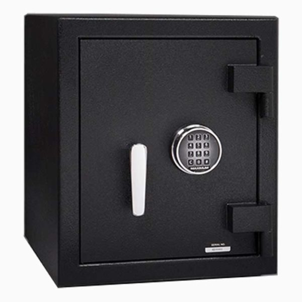 Casoro C15 - Smallest Jewelry Safe with Drawers
