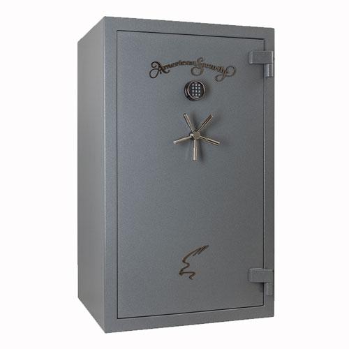 NF6036E5 Gun Safe Exterior
