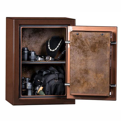 Rhino CD3022GL in Bronze, Leatherette