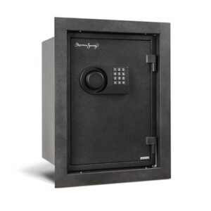 AMSEC WFS149 1 Hour Fire Wall Safe
