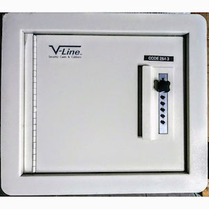 Used VLINE QV41214