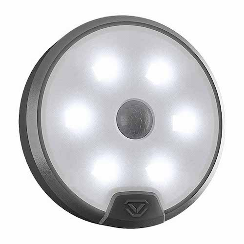 VLED6 6 LED With Motion Sensor
