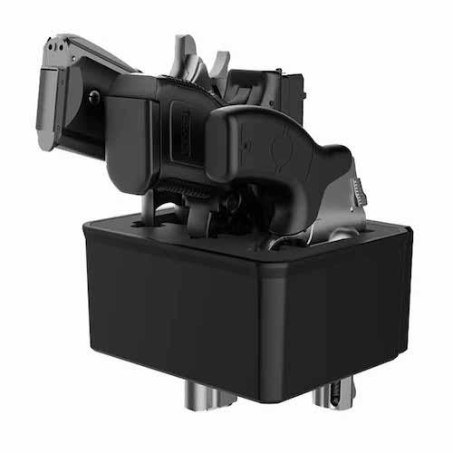 Pistol Mag Rack, RS-PR-A3