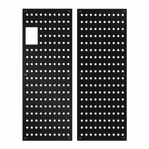 Vaultek RS500i Door Pegboard - RS-DB-A