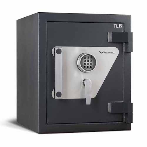 MAX1814 Tl-15 High Security Safe