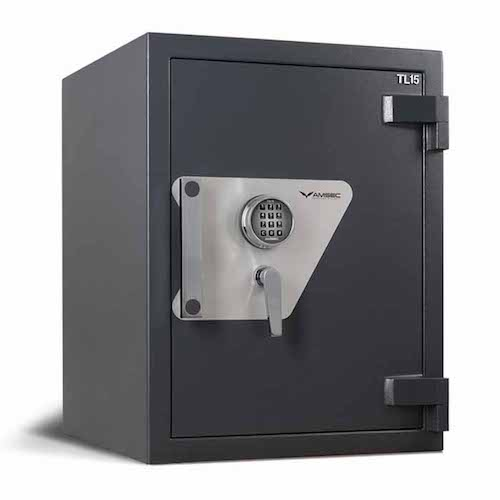 MAX2518 TL-15 High Security Safe