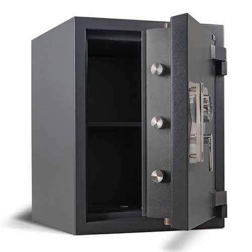 "MAX2518 TL-15 High Security with 6¾"" Thick Door"