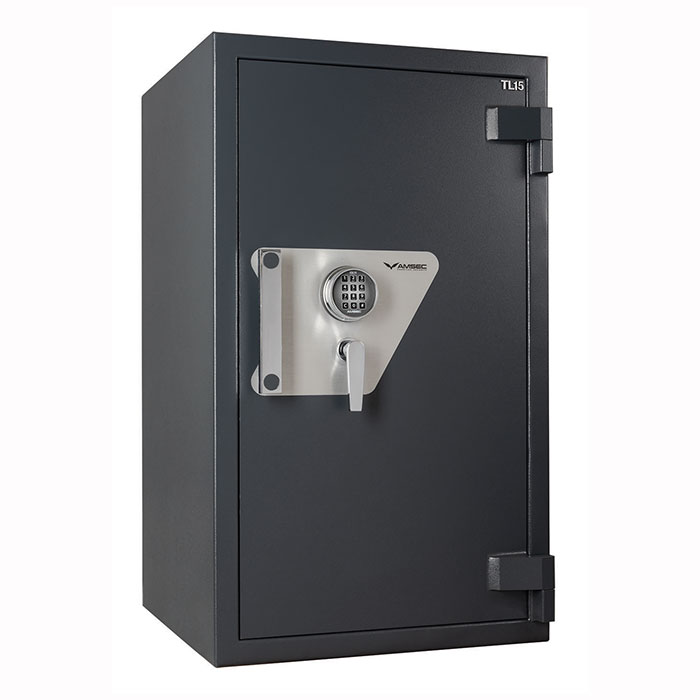 MAX3825 TL-15 High SecuritySafe