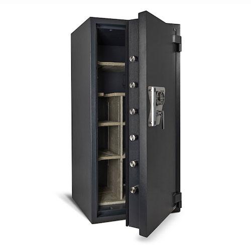 AMSEC High Security TL-15 Gun Safe Open