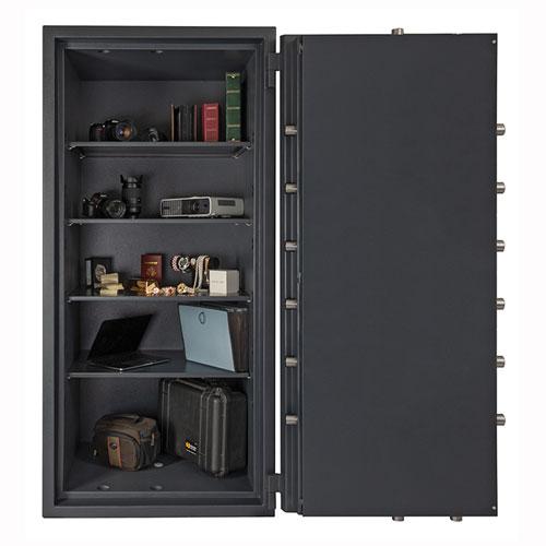 MAX6528 TL-15 Safe Interior