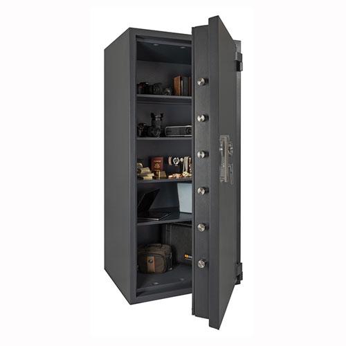 MAX6528 TL-15 Safe Open