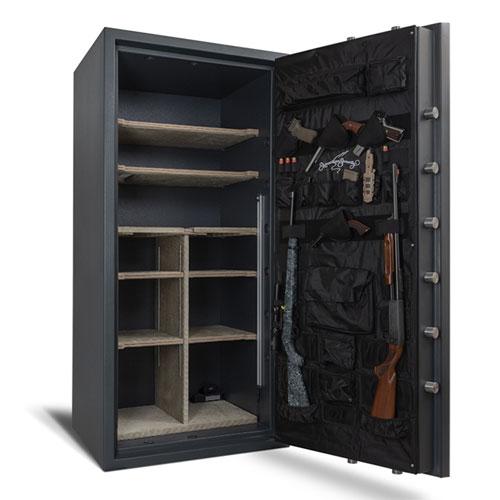 MAX6528GS Gun Safe Interior