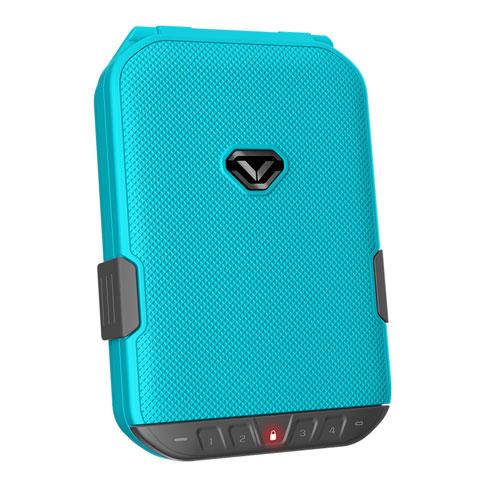 Vaultek LifePod in Luxe Blue