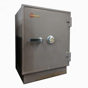 Used 1955 Mosler 1 Hour Fire Safe