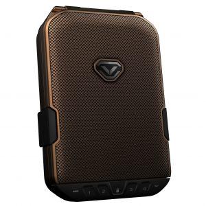 Vaultek Portable LifePod Humidor Lockbox