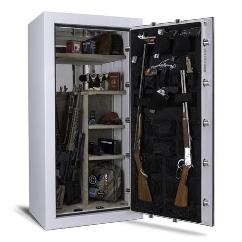 AMSEC BFX6032 Gun & Rifle Safe Interior