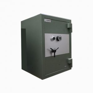 Used AMSEC CF3528 TL30 High Security Safe