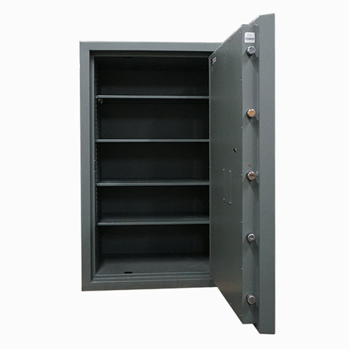 Lightly Used AMSEC CF6036 TL30 High Security Safe