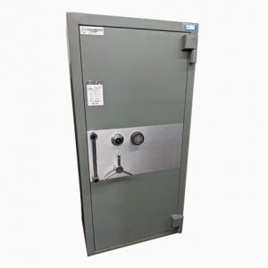 Used MaxVault F21 UL TL30 High Security Safe
