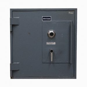 Used Atlas TL-30 High Security Safe