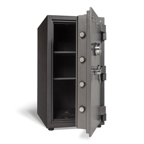 AMSEC BFS3416E1 Burglar & Fire Safe