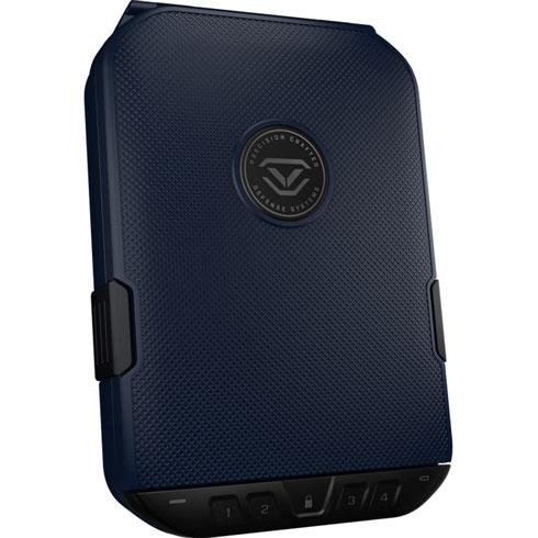 Vaultek LifePod 2.0 in Command Blue