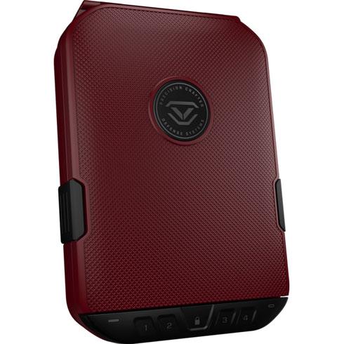 Vaultek LifePod 2.0 in Guard Red