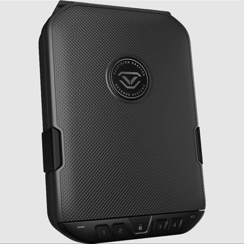 Vaultek LifePod 2.0 in Grey