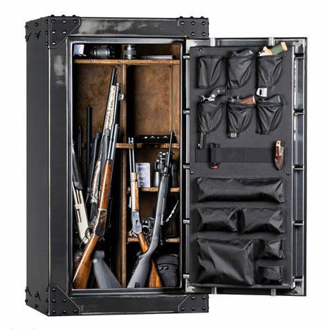 Rhino Ironworks AIW6033X 36 Gun Fire Safe